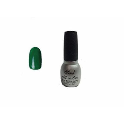 Sina Soak-off UV LED Gel Polish Green With Envy