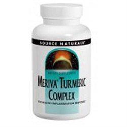 Source Naturals Meriva Turmeric Complex - 500 mg - 120 Tablets