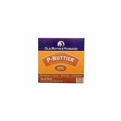Wellpet Llc Wellpet OM10350 Mini PNuttier 20 lb