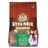 L/m Animal Farms LM Animal Farms Vita-Mix Pet Rabbit Diet: 4 lb