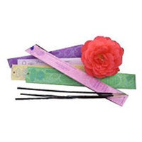 Auromere - Aromatherapy Incense Lavender - 1 Packet CLEARANCE PRICED
