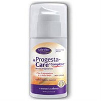 Life Flo Health Care Products Progesta-care Complete 4 Oz