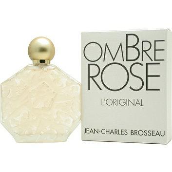 Ombre Rose by Jean Charles Brosseau Ombre Rose Eau De Toilette Spray