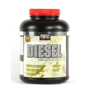 Diesel - New Zealand Whey Vanilla 5lbs