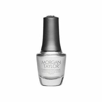Morgan Taylor Chrome Collection 2015 Nail Lacquer Chrome Base