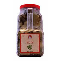 Chef's Quality Whole Bay Leaves, 10 Oz.