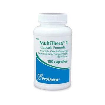 ProThera MultiThera 1 Without Iron 180 Capsules
