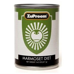 Zupreem Marmoset and Tamarind Bird Food (Set of 24)