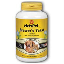 Solaray Brewer'S Yeast - 90 Chewable Tablets - Brewer's Yeast