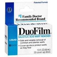 Dr. Scholl DuoFilm Liquid, 0.33 oz