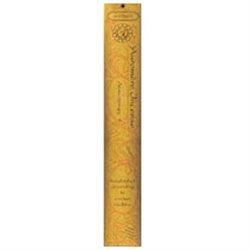 Auromere Ayurvedic Incense Sampler Pack - 8 Packets