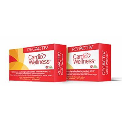 Reg'Activ Cardio Wellness (2pack)