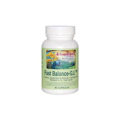FoodScience of Vermont Fast Balance-G.I.