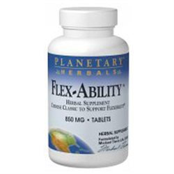 Flex-Ability™ Shu Jin Chih Extract 2oz from Planetary Formulas