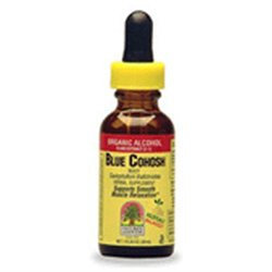 tures Answer Nature's Answer, Blue Cohosh Root 2 fl oz