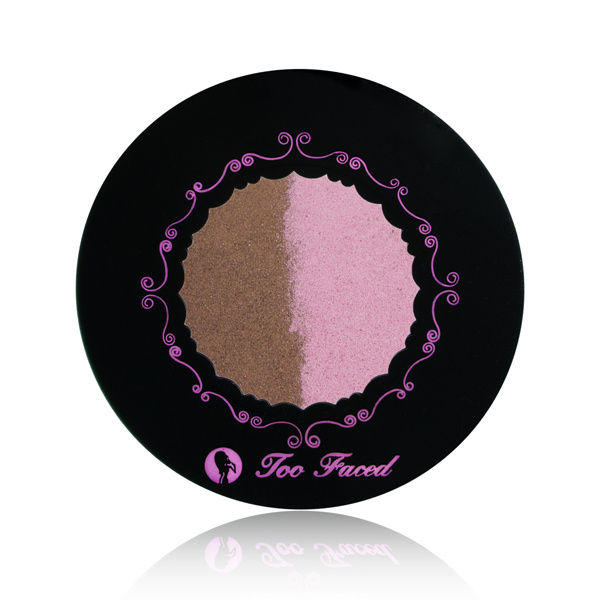 Too Faced Eye Shadow Duo