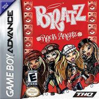 Blitz Games Bratz: Rock Angelz