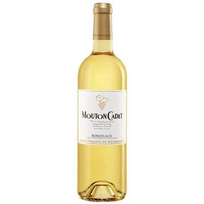 Mouton Cadet Bordeaux Wine, 750 ml