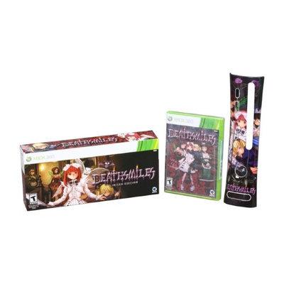 Aksys Games Deathsmiles Ltd Ed (3606) (xb3aks00131)