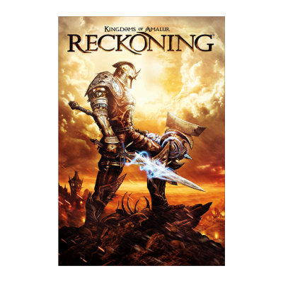 Kingdoms of Amalur Reckoning
