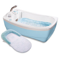 Summer Infant Lil' Luxuries Whirlpool, Bubbling Spa And Shower Kit (Discontinued by Manufacturer)