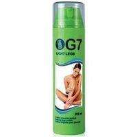 Silicium Laboratories® G7 LIGHT LEGS (6.76oz) 200ml
