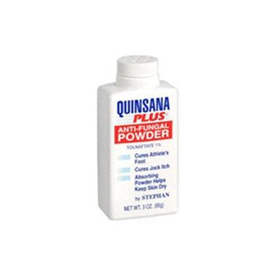 Quinsana Plus Anti-Fungal Powder - 3 oz (85 g)