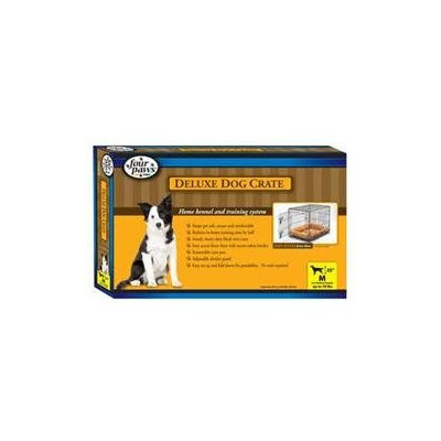 Four Paws Pet Products Four Paws Single Door - Divider Panel Included