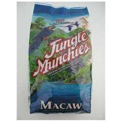 Pretty Bird Jungle Munchies - Macaw - 25 lbs