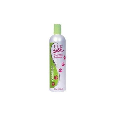 Pet Silk PS1003 Bright White Shampoo