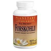 Planetary Herbals, Ayurvedics Full Spectrum Forskohlii 225 mg 120 Capsules