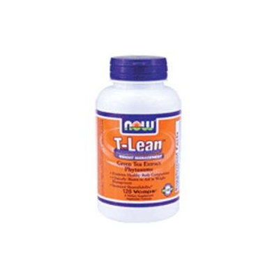Now Foods, T-Lean Weight Management 120 Vcaps