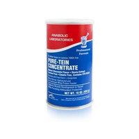 Anabolic Laboratories, Whey Protein Powder, Pure-tein, Chocolate, 16oz