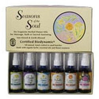 Flower Essence Services - Seasons Of The Soul Gift Box