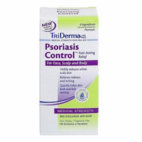 TriDerma MD Psoriasis Control