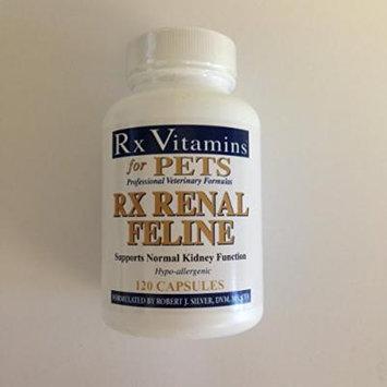 Rx Renal Feline 120c