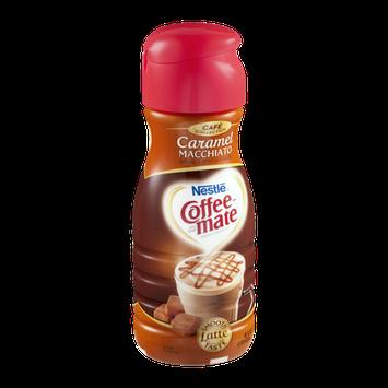 Nestlé Coffee-Mate Coffee Creamer Cafe Collection Caramel Macchiato