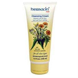 Herbacin Med Cleansing Cream - 0.7 fl oz
