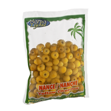 Mama Lycha Yellow Cherries