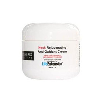 Life Extension Neck Rejuvenating Anti-Oxidant Cream