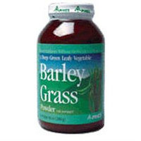 Pines Wheat Grass Green Energy Barley Grass Powder 190 Servings 24 Oz