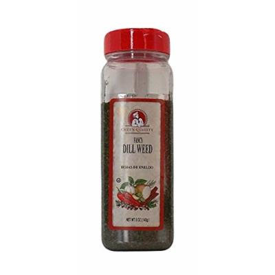 Chef's Quality Dill Weed, 5 Oz.