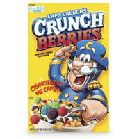 Cap'n Crunch CAPTAIN CRUNCH QUAKER CAPN CRNCHBRS 21OZ