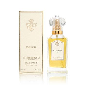 The Crown Perfumery Co. 'Crown Matsukita' Women's 1.7-ounce Eau De Parfum Spray