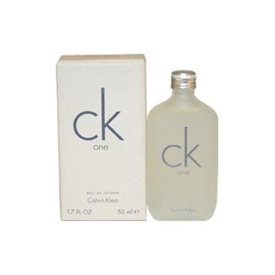 Calvin Klein CK One 50ml EDT Spray