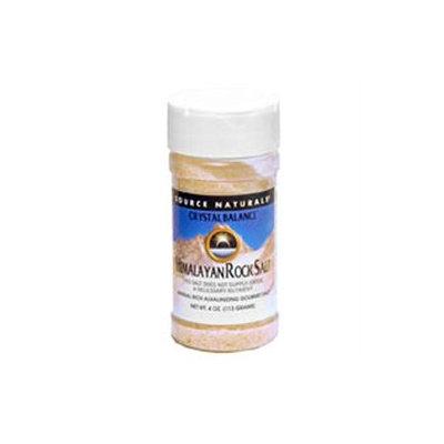 Source Naturals Crystal Balance Himalayan Coarse Salt