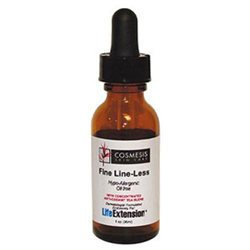 Life Extension Fine Line-Less 1 Oz