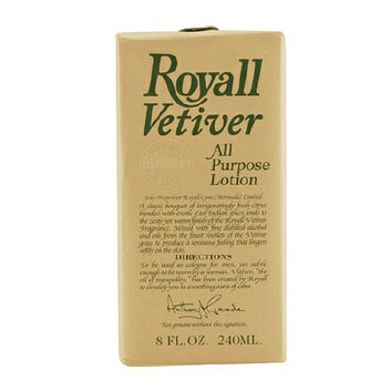 Royall Fragrance Royall Vetiver Aftershave Lotion Cologne