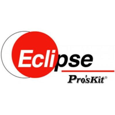 Eclipse 7P-24TK11C6C-BK 24 Port CAT.6 UTP Patch Panel