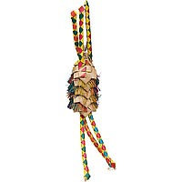 Planet Pleasures 5 Layer Pinata with 3 Tassels - Small